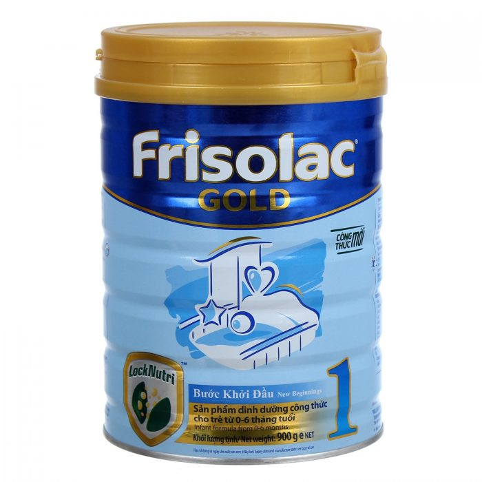 Sữa bột tốt cho trẻ sơ sinh - Prisolac