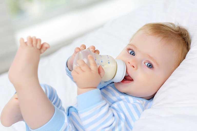 sữa mỹ loại nào tốt