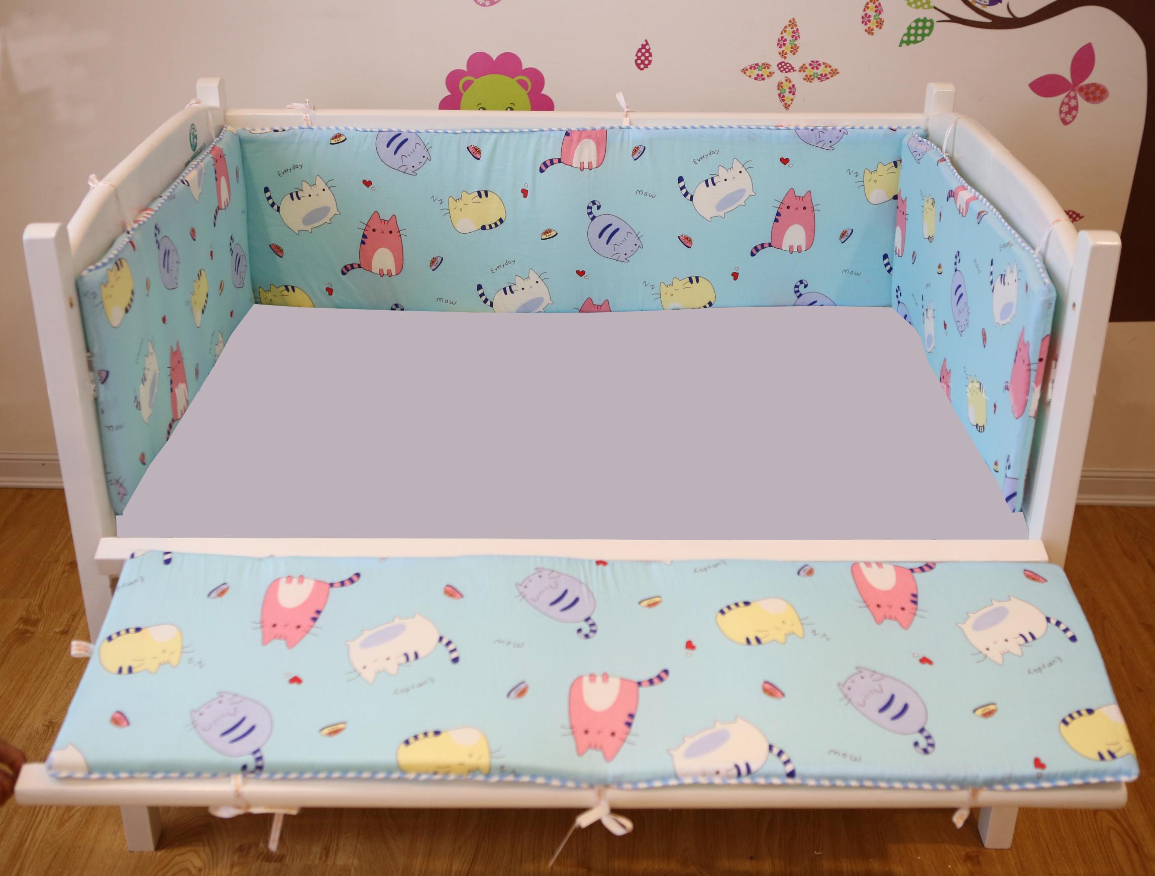 giường nằm cho trẻ sơ sinh