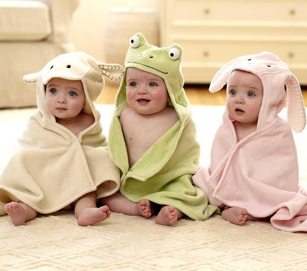 Khăn quấn cho trẻ sơ sinh