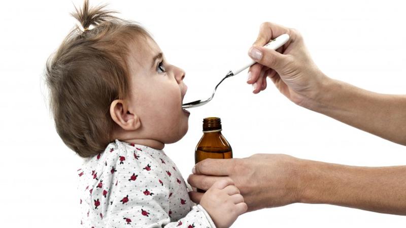 Cho trẻ uống DHa vào thời điểm nào