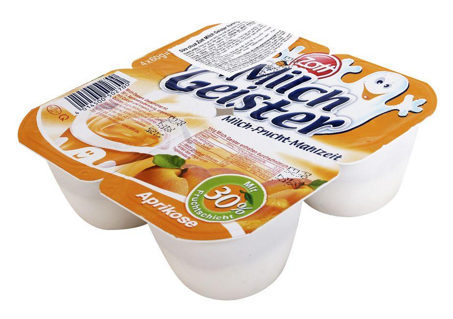 Bé 7 tháng ăn sữa chua loại nào? Sữa Zott có tốt không?