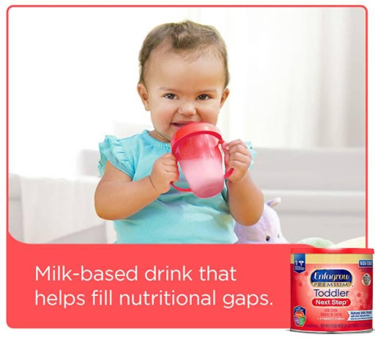 Sữa Enfagrow Premium Non – GMO Toddler Next Step
