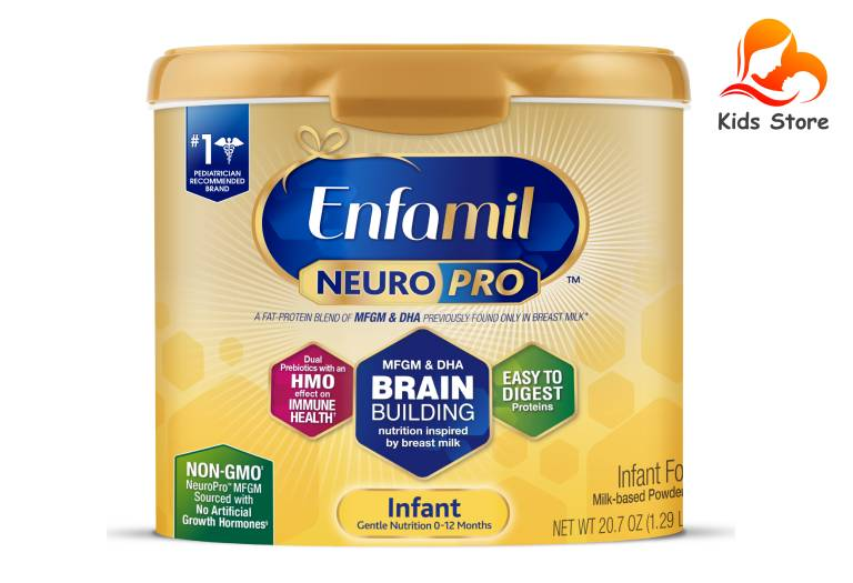 sữa Enfamil NeuroPro Infant Formula