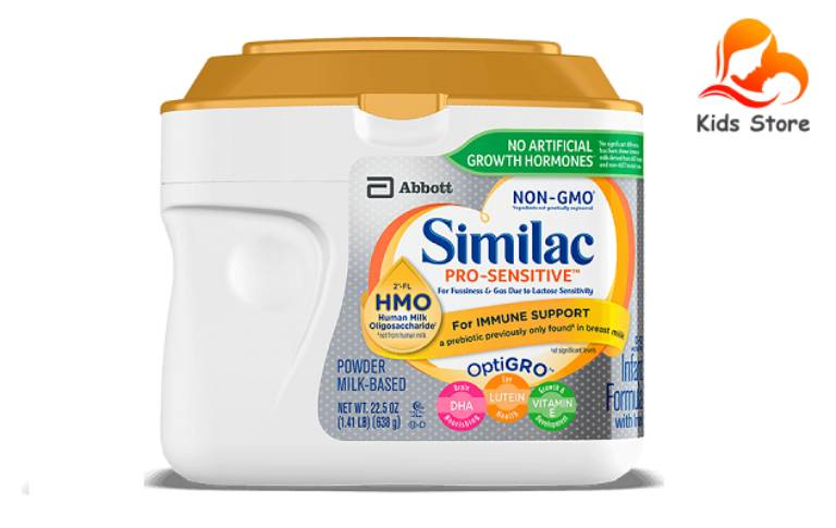 Sữa Similac Pro Sensitive