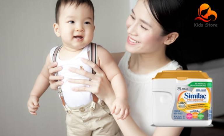 Sữa Similac Pro-Sensitive
