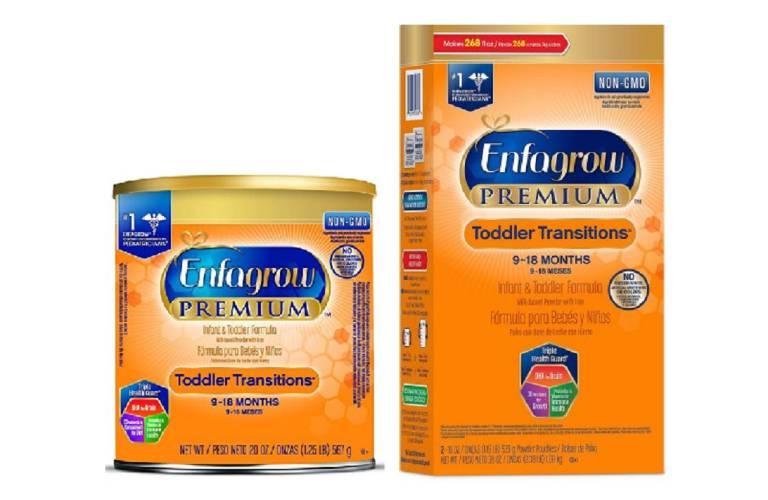 Sữa Enfagrow Premium Infant & Toddler Formula Non – GMO