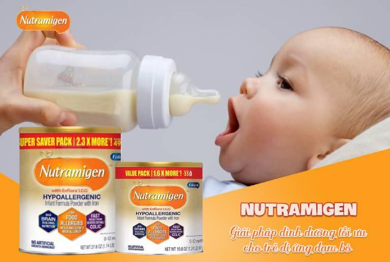 Sữa Enfamil Nutramigen