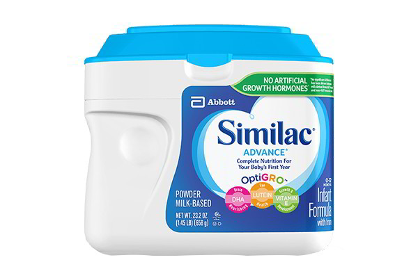 Sữa Similac 6-12 tháng