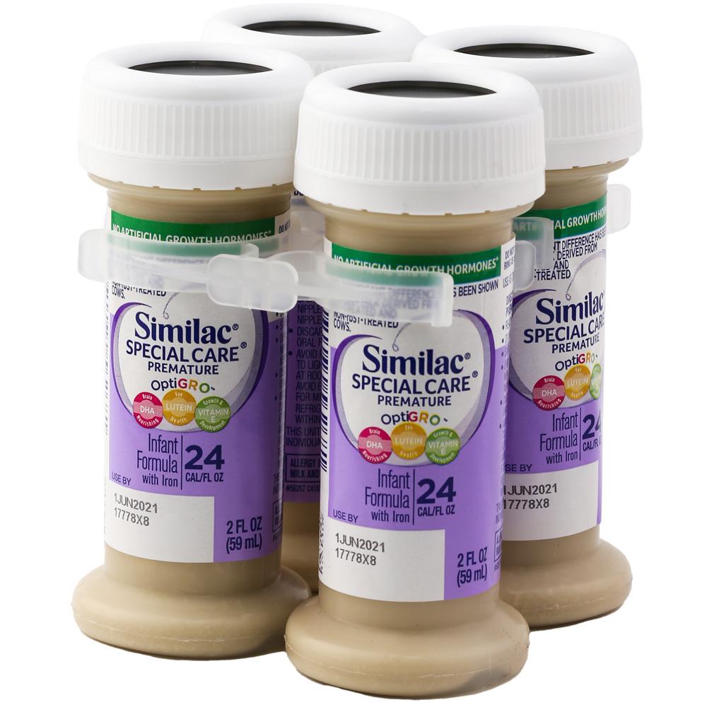 Sữa Similac pha sẵn